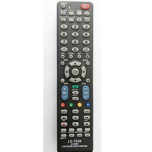 Controle Remoto TV SAMSUNG UNIVERSAL LE7036  ES903
