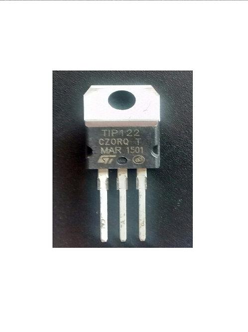 Transistor TIP122 original
