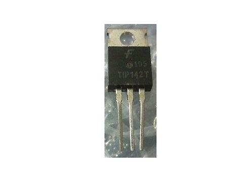 Transistor  TIP142 peq