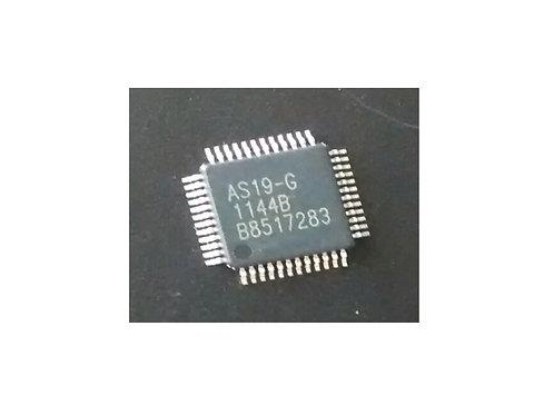 Circuito integrado AS19G SMD original