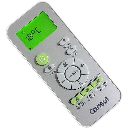 Controle remoto ar condicionado Consul dg11j2 01 original