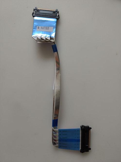 Cabo Flat  tv Lg 42lb5800 47lb5600 codico  ead62572203  Semi nova