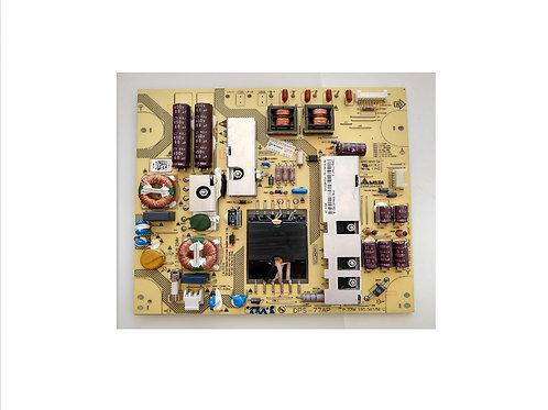 Placa Fonte TV LCD 32 HBuster HBTV32L02 HD  32LO03HD  codigo 77W 1955X180