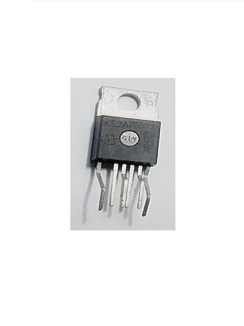 Circuito 2A0765 P2 6 pinos