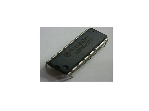 Circuito Integrado MC 44603P  MC44603P
