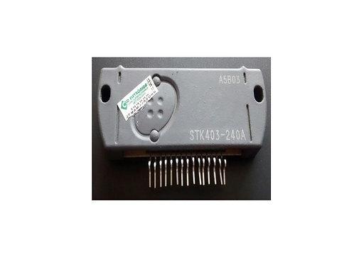 Circuito integrado STK403240A original