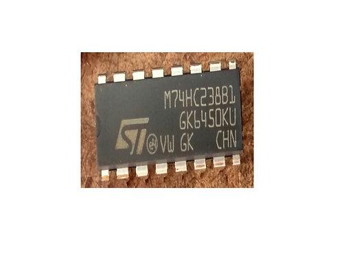 Circuito Integrado M74HC238BI  M74HC238  16 Pinos Original