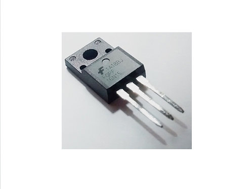 Transistor  BU808DFI ORIGINAL