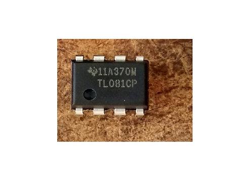 Circuito integrado TL081CP original