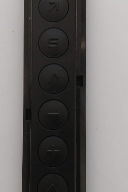 Teclado TV LG 42LN5700