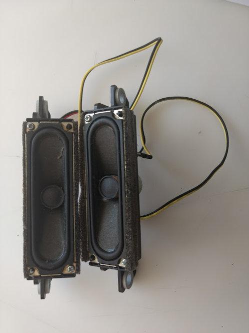 Alto falante TV Samsung UN32D4003BG par