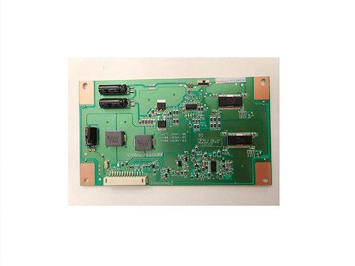Placa Inverter Panasonic TCL39EL6B  D082108  F200015669  L390H1