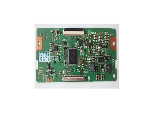 Placa  TCon  Tcon  Tecon  TV 32 LCD Panasonic TC 32C10B