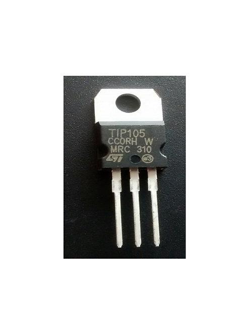 Transistor TIP 105 original
