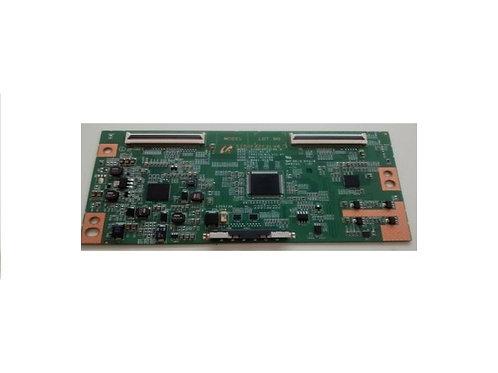 Placa  TCon  Tcon  Tecon  TV Samsung LN40D550   Codigo da placa S100FAPC2LVO