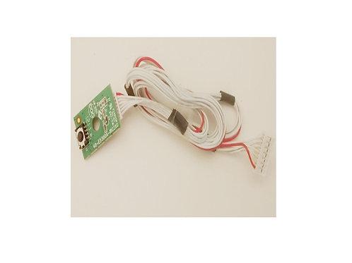 Sensor com cabo TV Philco PH32M LED A4