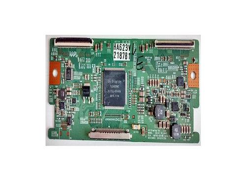 Placa  TCon  Tcon  Tecon  TV Philips 32PFL3606D78  codigo 6870C0318B