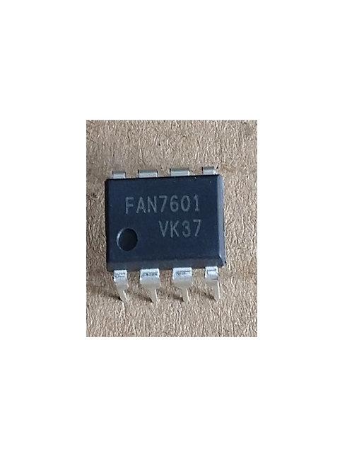 Circuito Integrado FAN7601  DIP 8 Pinos