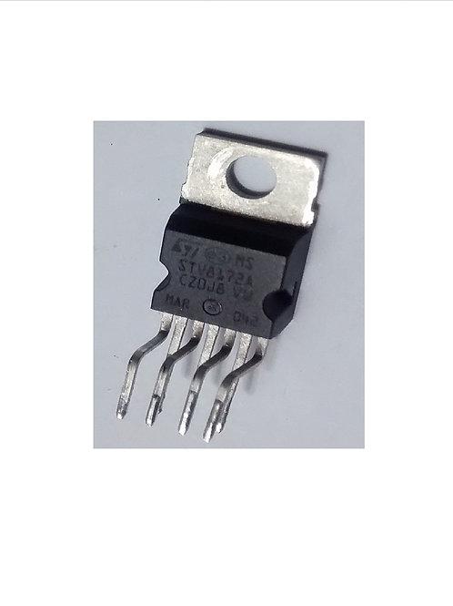 Circuito Integrado STV8172A  TDA8172A   8172 original