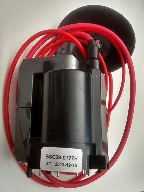 Flyback BSC290177H  TV GRADIENTE Mod 2960  TS2960 marca XT