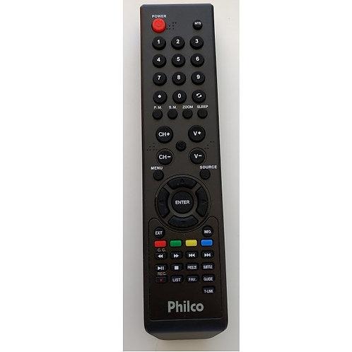 Controle remoto TV Philco LED  Original