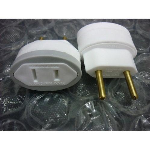 Plug adaptador