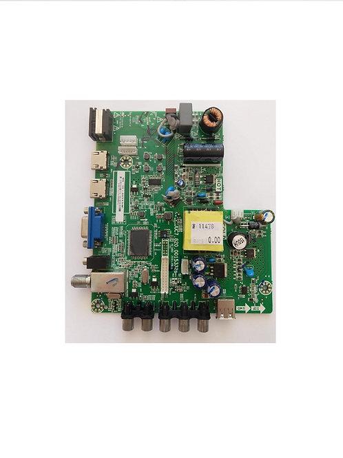 Placa de sinal  primcipal TV PHILCO PH28D27D codJUC782000153326