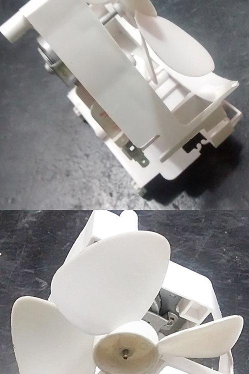 Motor com ventoinha de microondas para varios modelos 220v