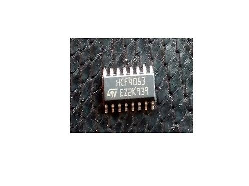 Circuito Integrado HCF4053 SMD 16 pinos original