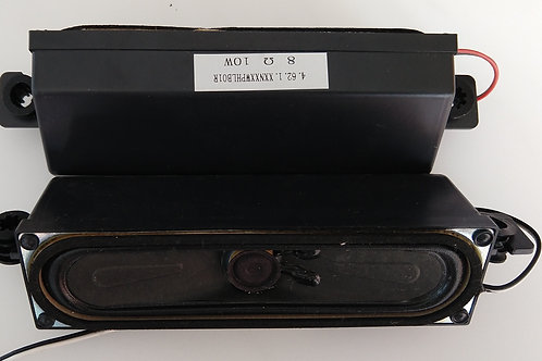 Alto Falente par TV LCD Philco PH40n70ds  Codigo da placa462XXNXXWPHLBO1R