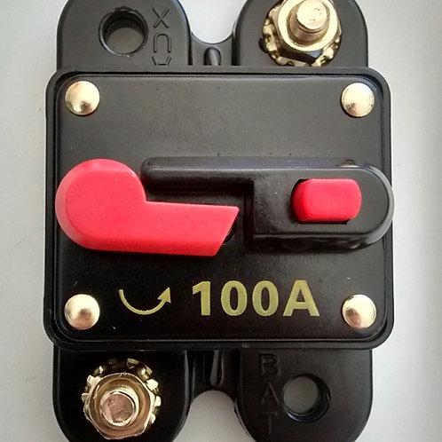Disjuntor Automotivo 100A