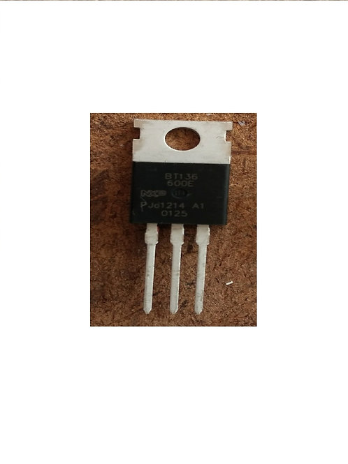 Circuito integrado BT136600 original