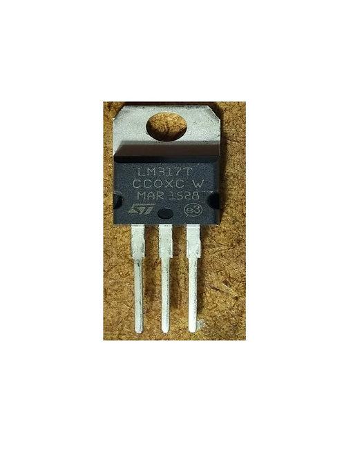Circuito integrado LM317T  317T  T0220  TamTIP Original