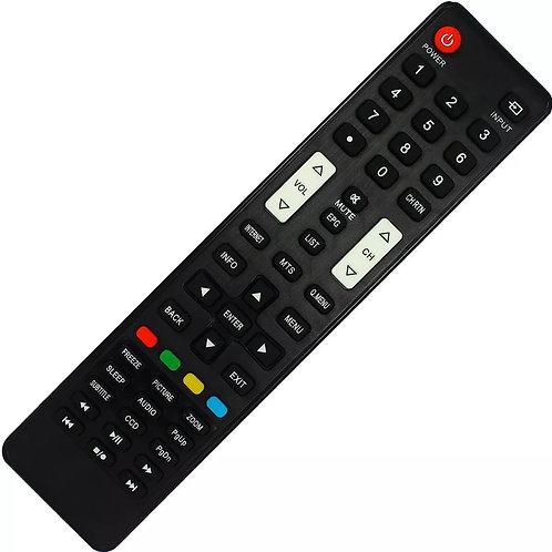 Controle Remoto TV Semp Toshiba FBG7064  7063  32L2400