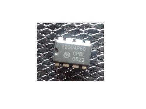 Circuito Integrado NCP1200AP60  AP60G original