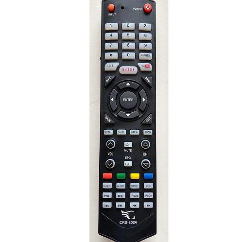 Controle Remoto SEMP TOCHIBA com Netflix CRS8024  8063