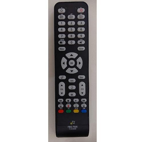 Controle Remoto Receptor Digital OI  Elsys  FBG7025