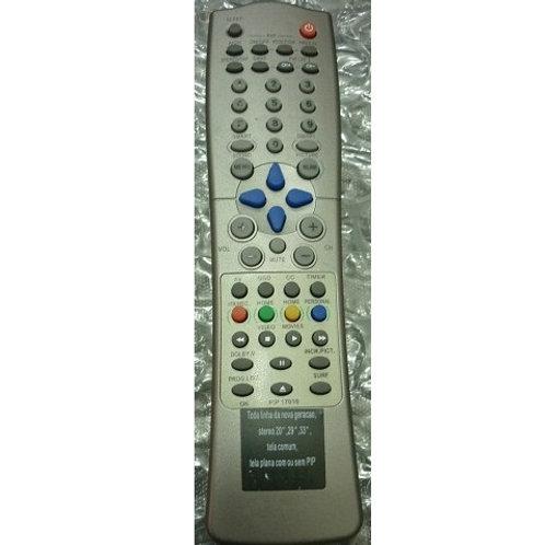 Controle remoto TV PHILIPS PIP MOD21PT83878R  28D6921  28PW6421  28PW6521