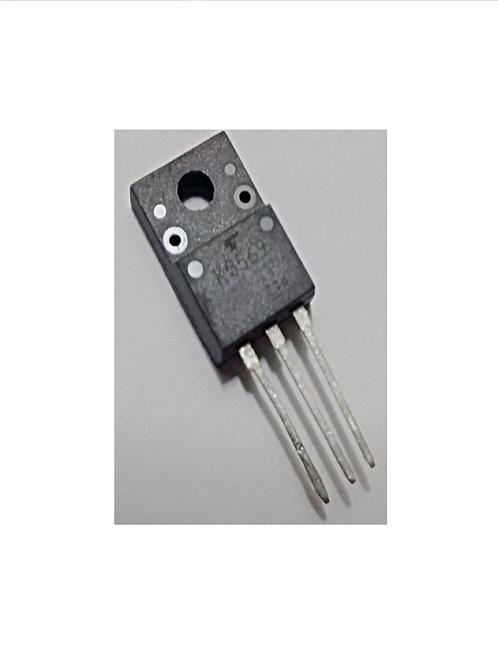 Transistor 2SK 3569