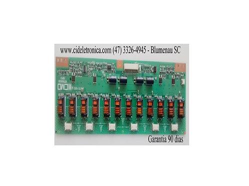Placa Inverter TV LG 26LC7R  codigo VIT7003850