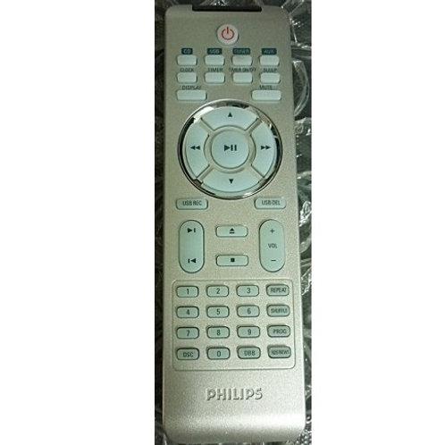 Controle Remoto som Philips original  Modelo Mcm 279