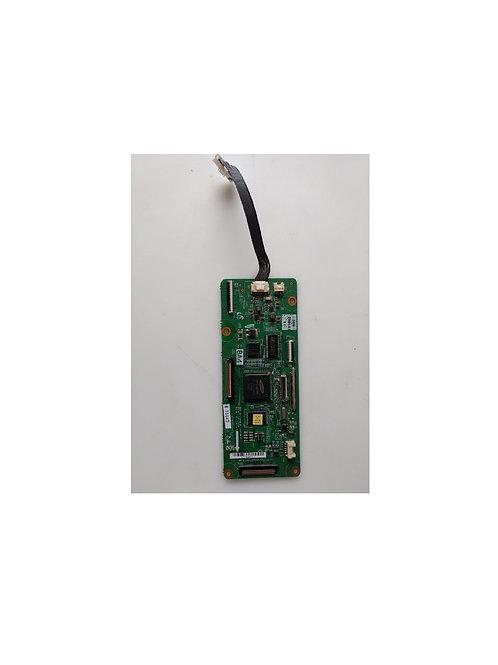 Placa Tcon  TV Samsung Pl50a450p1  Codigo  Lj4105309a