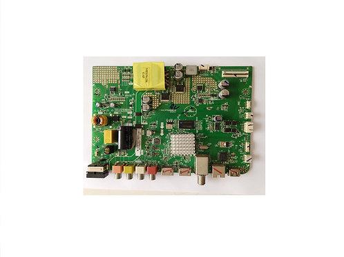 Placa de sinal TV PHILCO PH40R86DSGW LED cod1302 rtd295901r