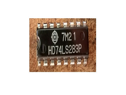 Circuito Integrado HD74LS283P  74LS283P  16 Pinos Original