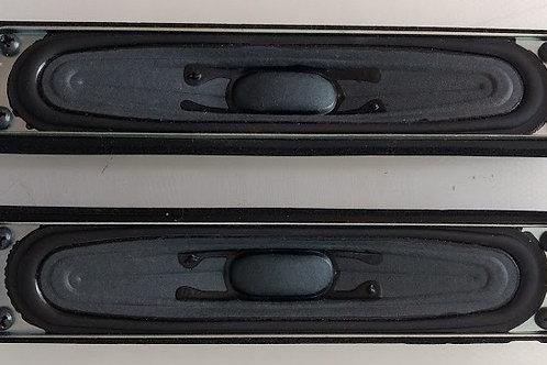 Alto falante  TV Sony KDL40EX525 10W  8ohms  codigo 185859211 PAR