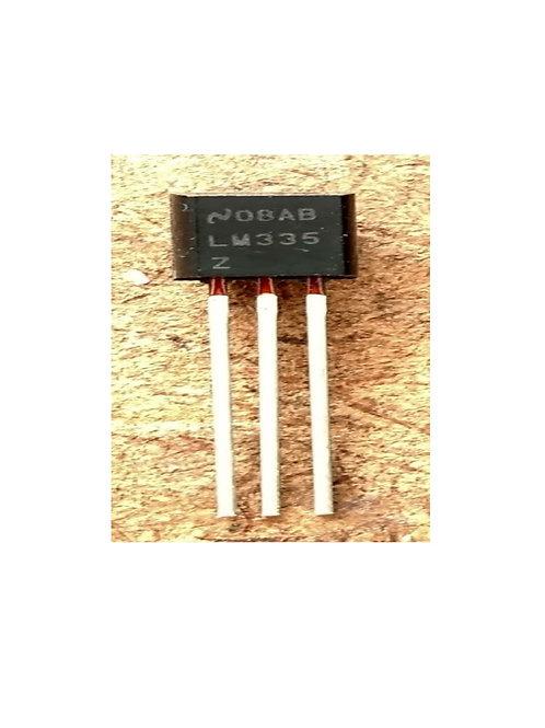 Circuito integrado LM335  Forma BC  original