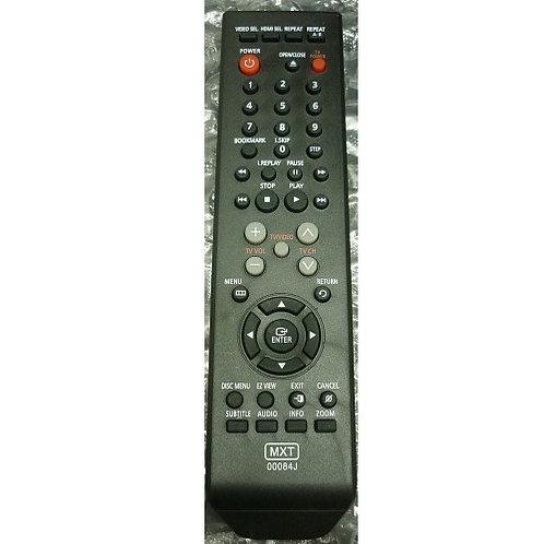 Controle remoto DVD SAMSUNG Ak5900084j