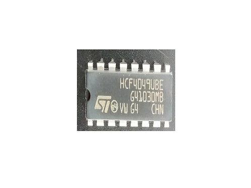 Circuito integrado HCF4049  original