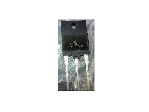 Transistor BU 2520DX ORIGINAL