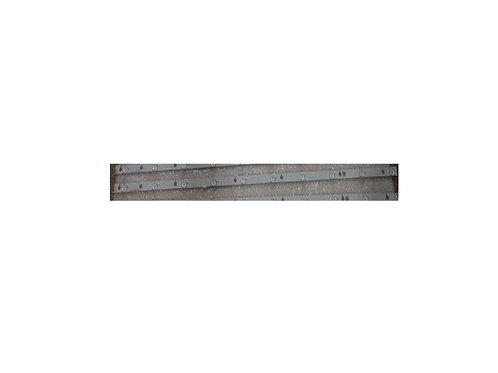 Barra de led TV AOC 43D1452 10 leds na barra